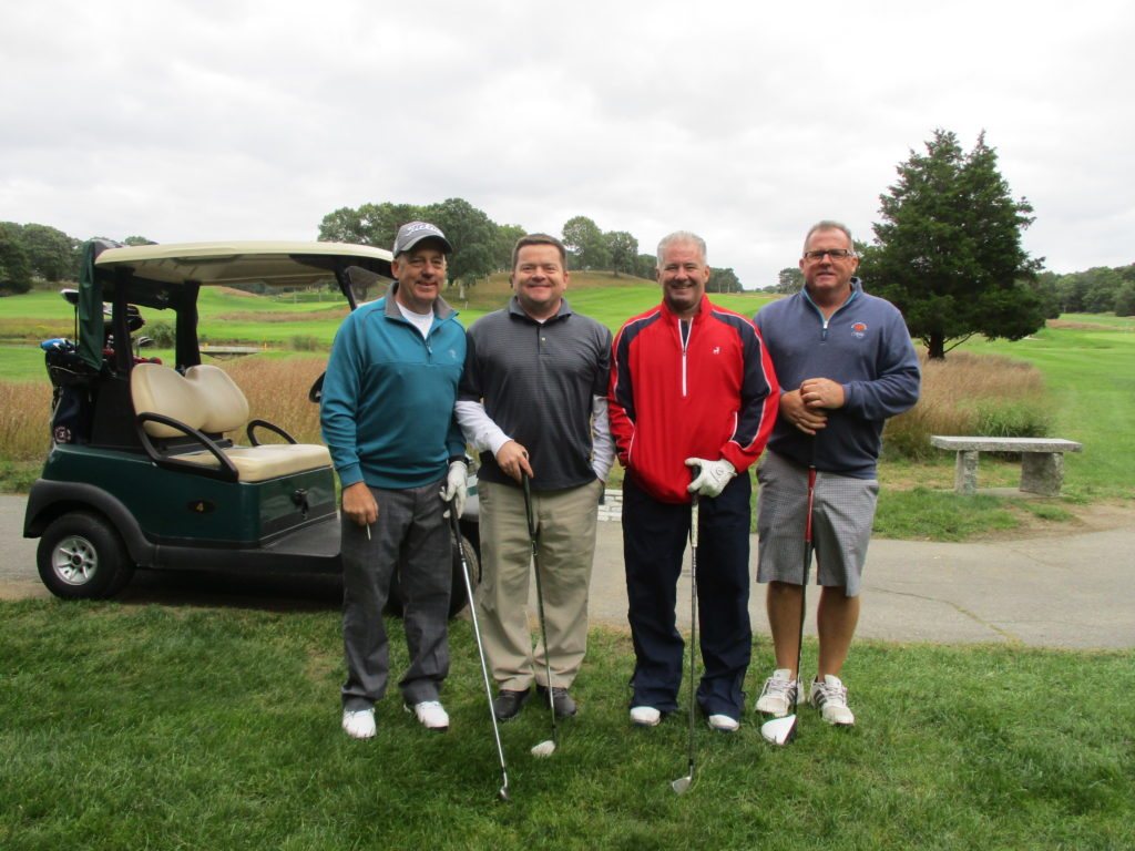 CHC of Cape Cod 18th Annual Golf Tournament