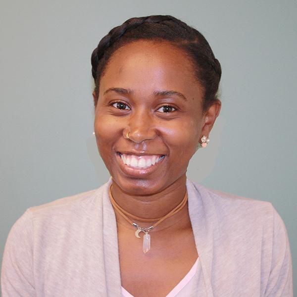 Samantha Fitzmaurice, LICSW