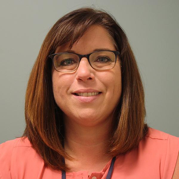 Caryn Thornton, LCSW
