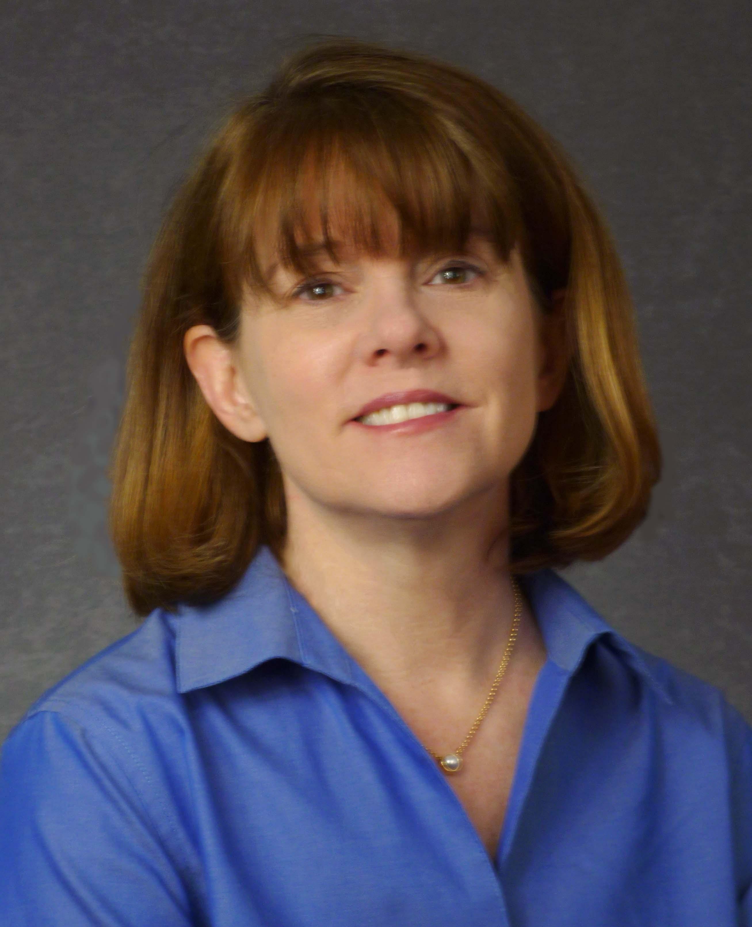 Karen K. Beauchaine